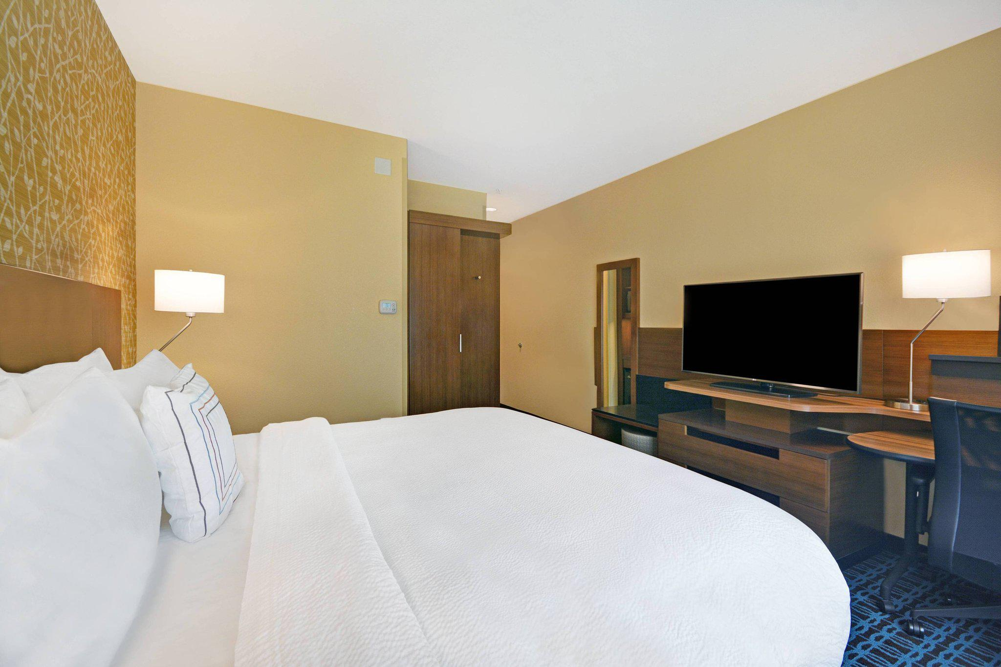 Fairfield Inn & Suites by Marriott Savannah SW/Richmond Hill