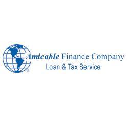 Amicable Finance Company - Dallas, TX - Credit & Loans