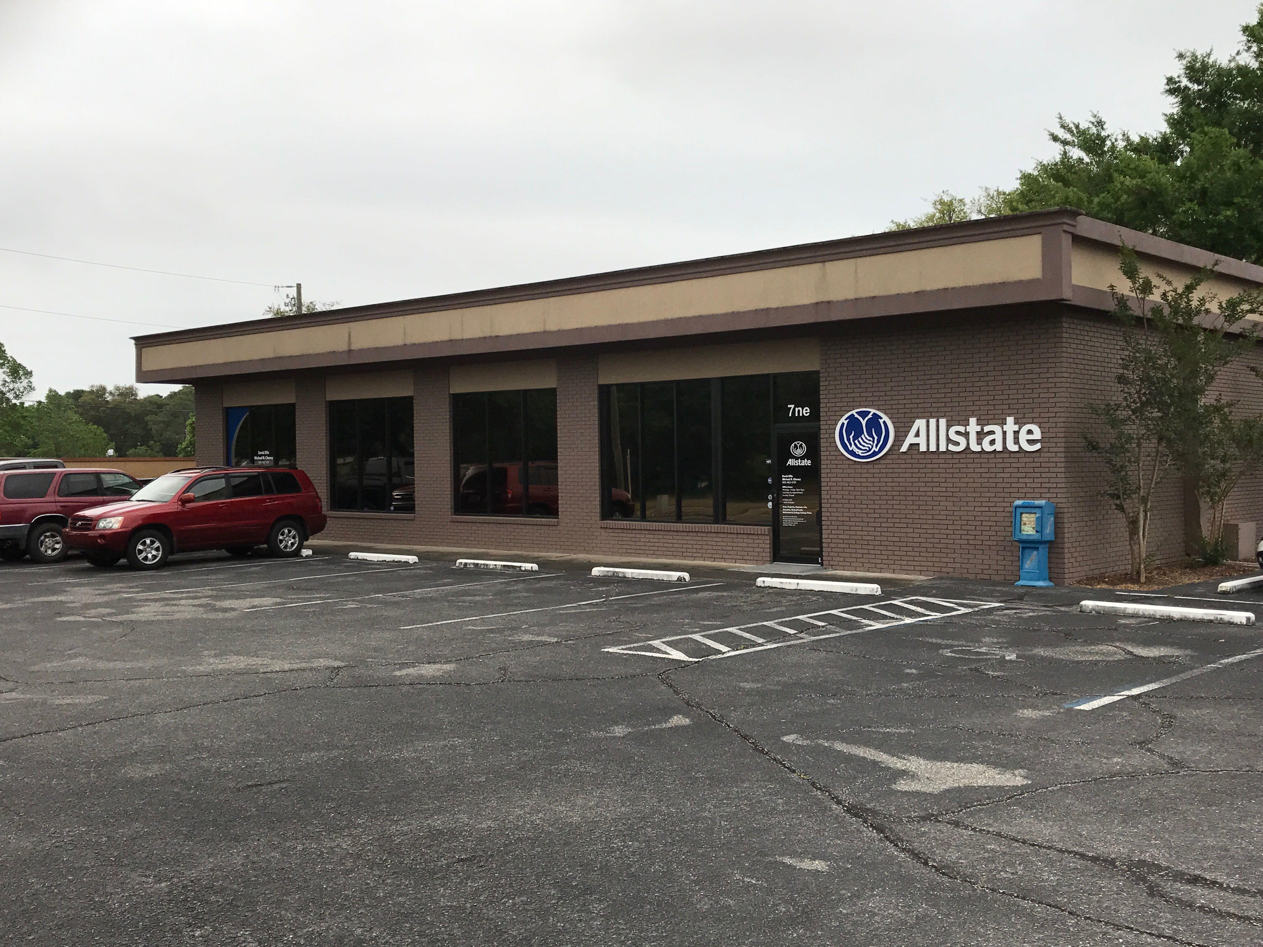 Allstate Insurance Fort Walton Beach Florida