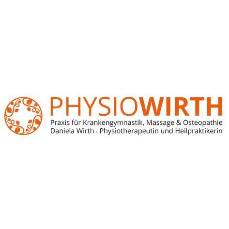 Bild zu Praxis für Krankengymnastik, Massage & Osteopathie Daniela Wirth in Kulmbach