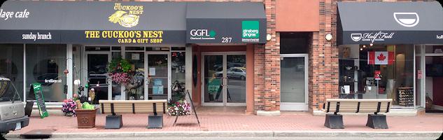 Ginsberg Gingras Ottawa (613)729-4391