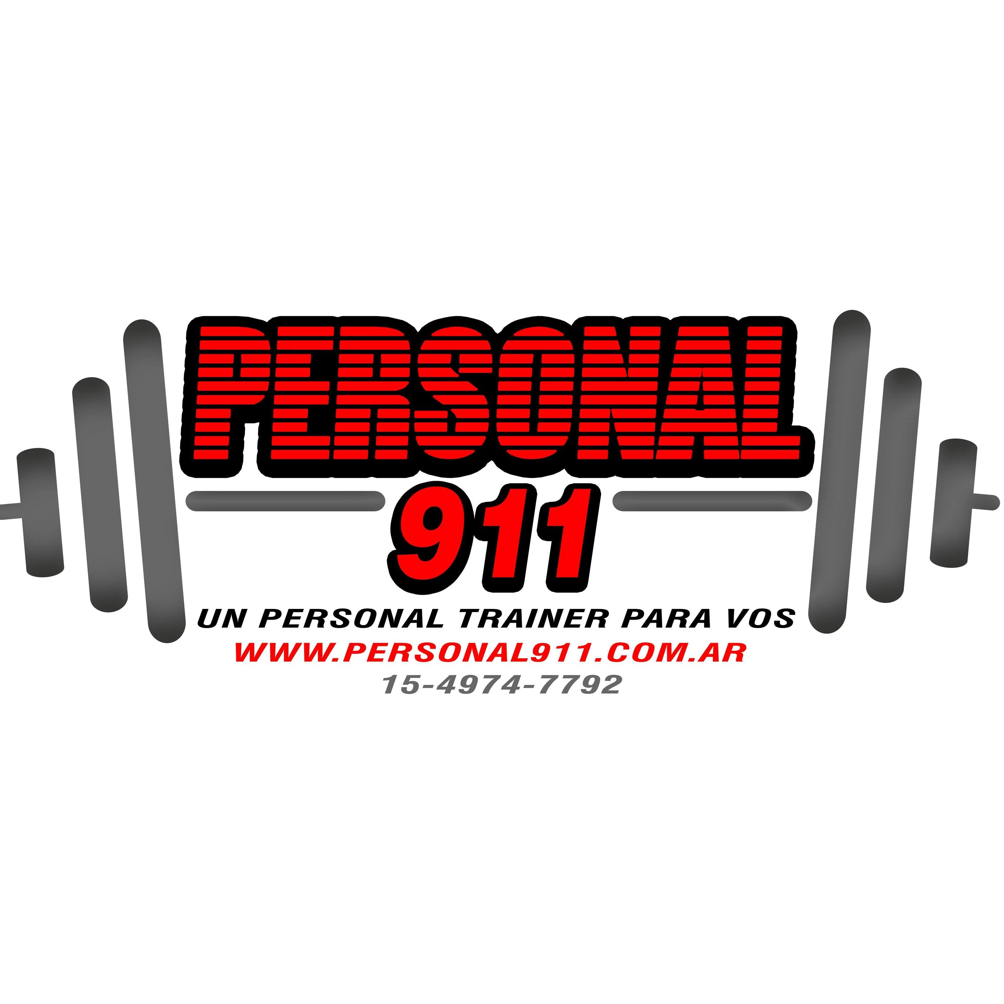 Personal 911