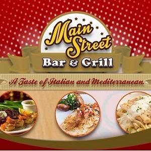 Main Street Bar and Grill and Quality Inn