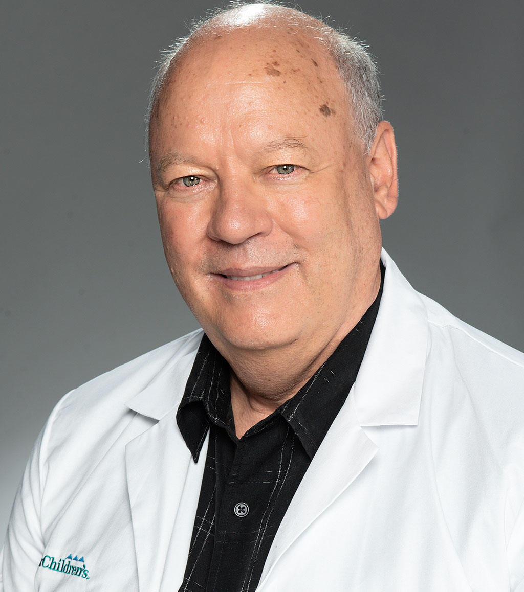 Robert Neal MD