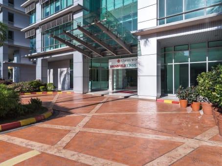 Regus - Petaling Jaya, Brunsfield Oasis Tower