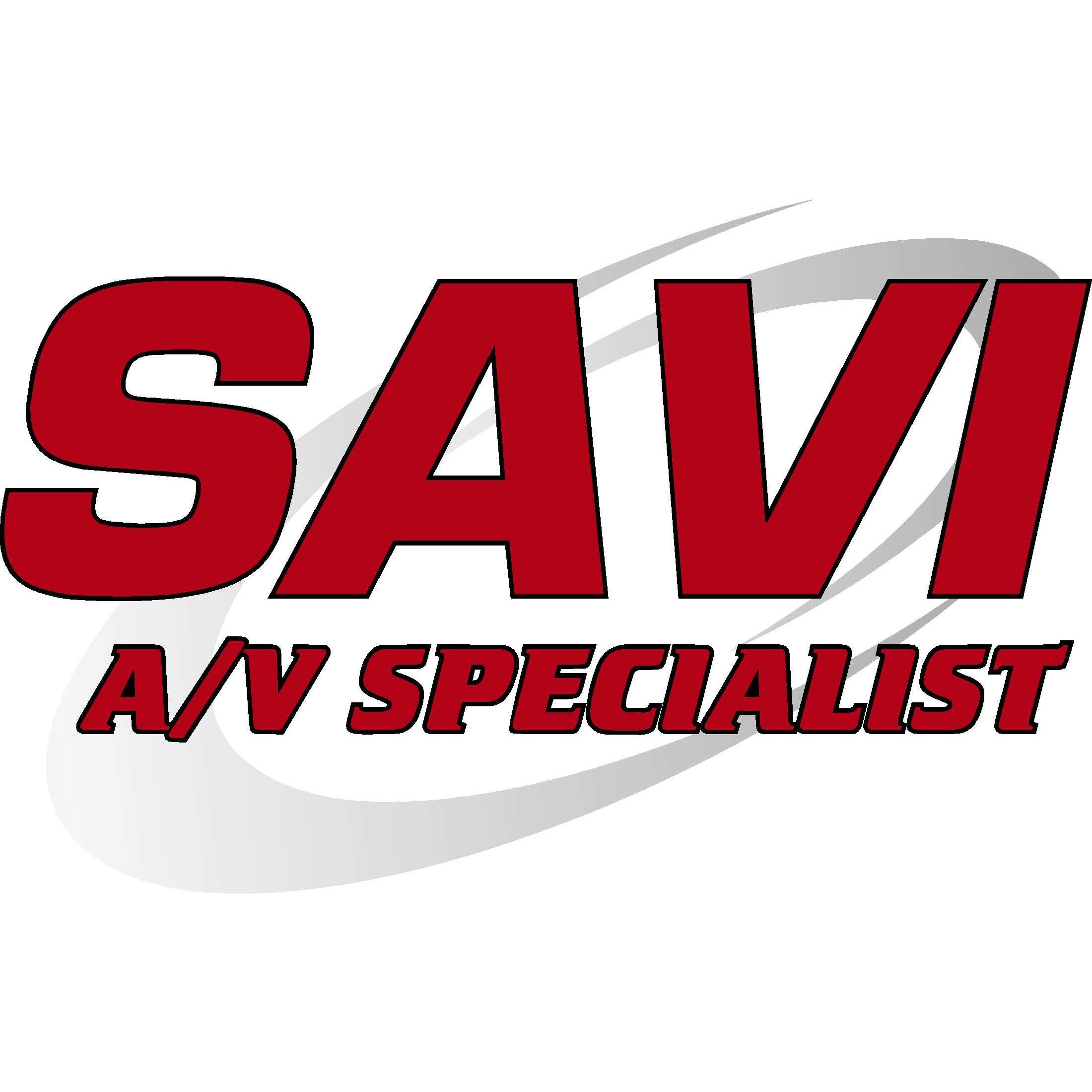 Savi a/V Specialist