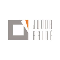 JUODA RAIDĖ, reklamos agentūra, UAB