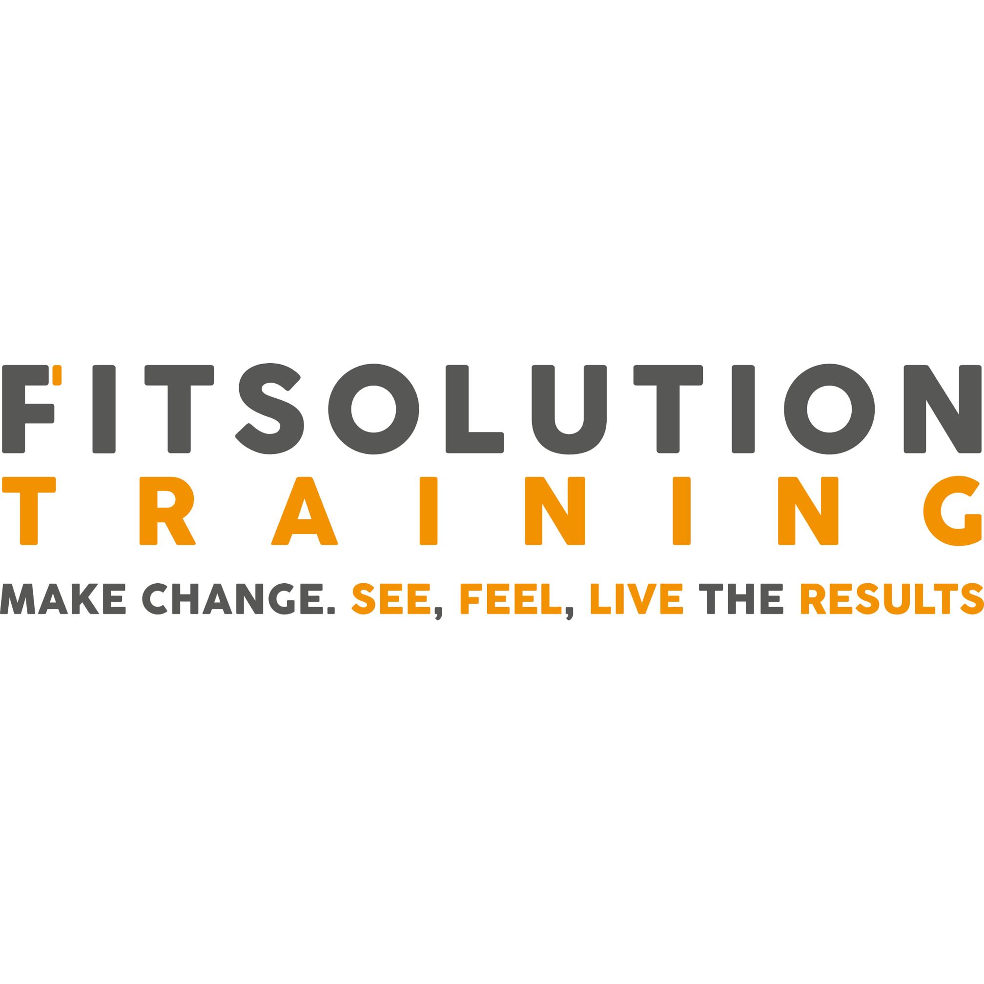 Fitsolution Training Ltd - Stevenage, Hertfordshire SG2 7BG - 07784 011415 | ShowMeLocal.com