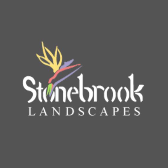Stonebrook Landscapes Logo