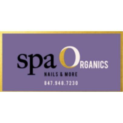 Spa Organics Nails & More