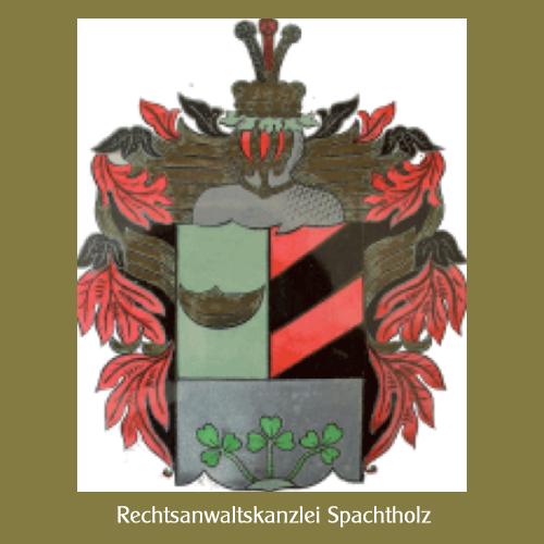 Rechtsanwalt Oswin Spachtholz
