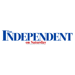 The Independent On Saturday