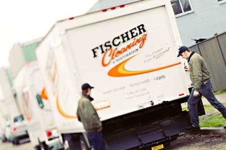 Fischer Restoration - Seattle, WA