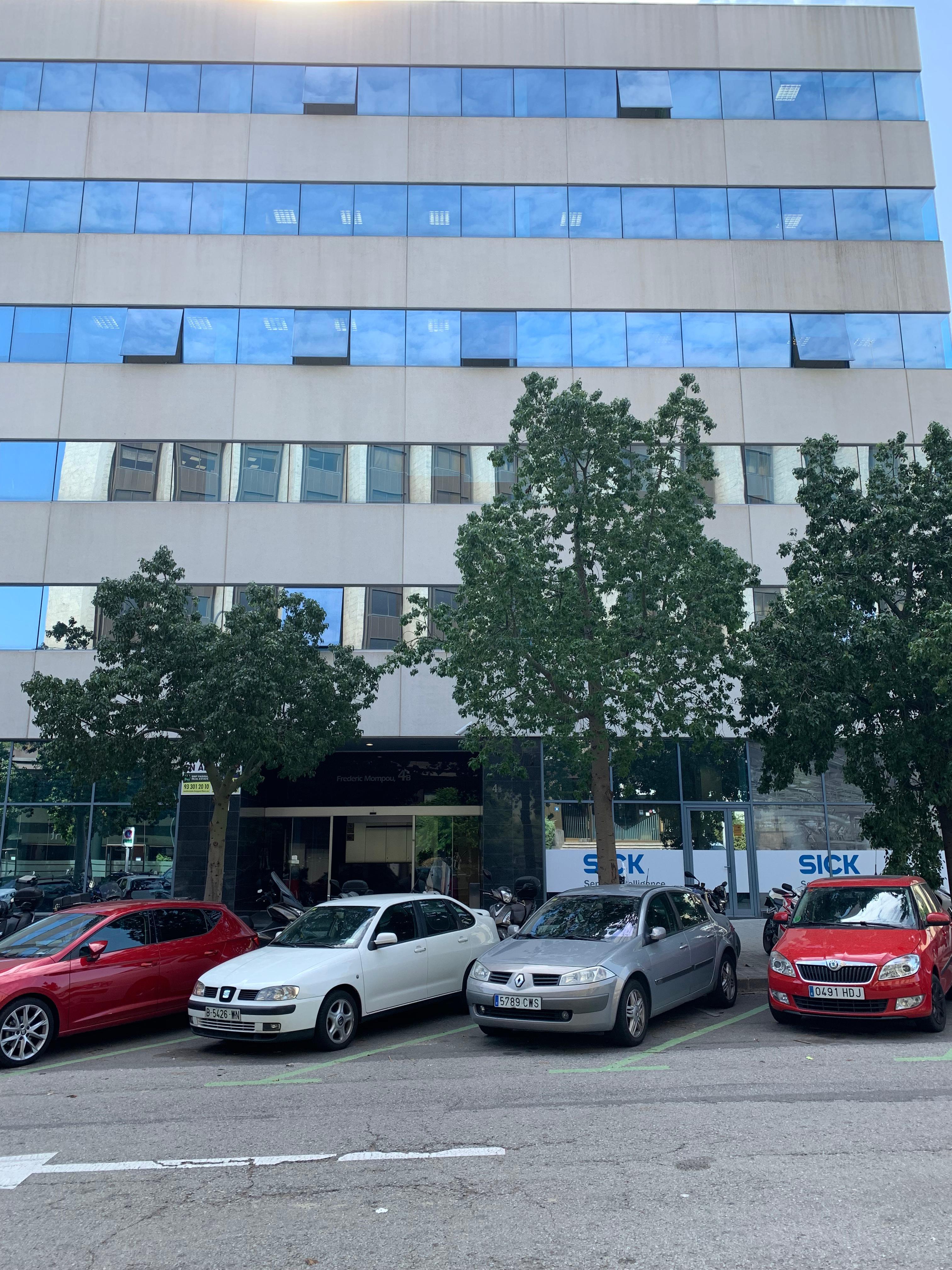 Hunkemöller International B.V. Spain office