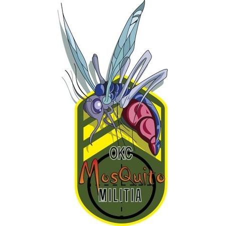 OKC Mosquito Militia