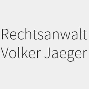 Bild zu Volker Jaeger Rechtsanwalt in Braunschweig