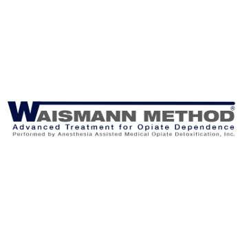 Opiate Detox and Treatment - Waismann Method