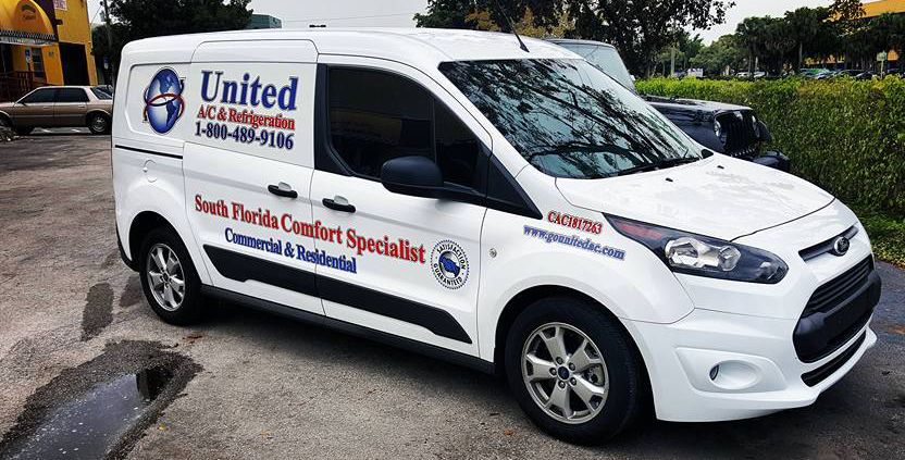 United A C Amp Refrigeration Coupons Near Me In Deerfield