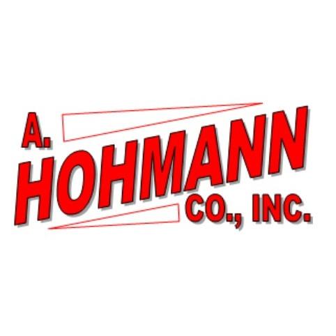Hohmann A & CO Inc Fuel