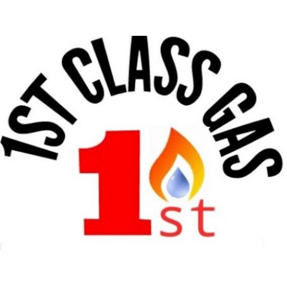 1st Class Gas - Larne, County Antrim BT40 2RB - 07599 450580 | ShowMeLocal.com