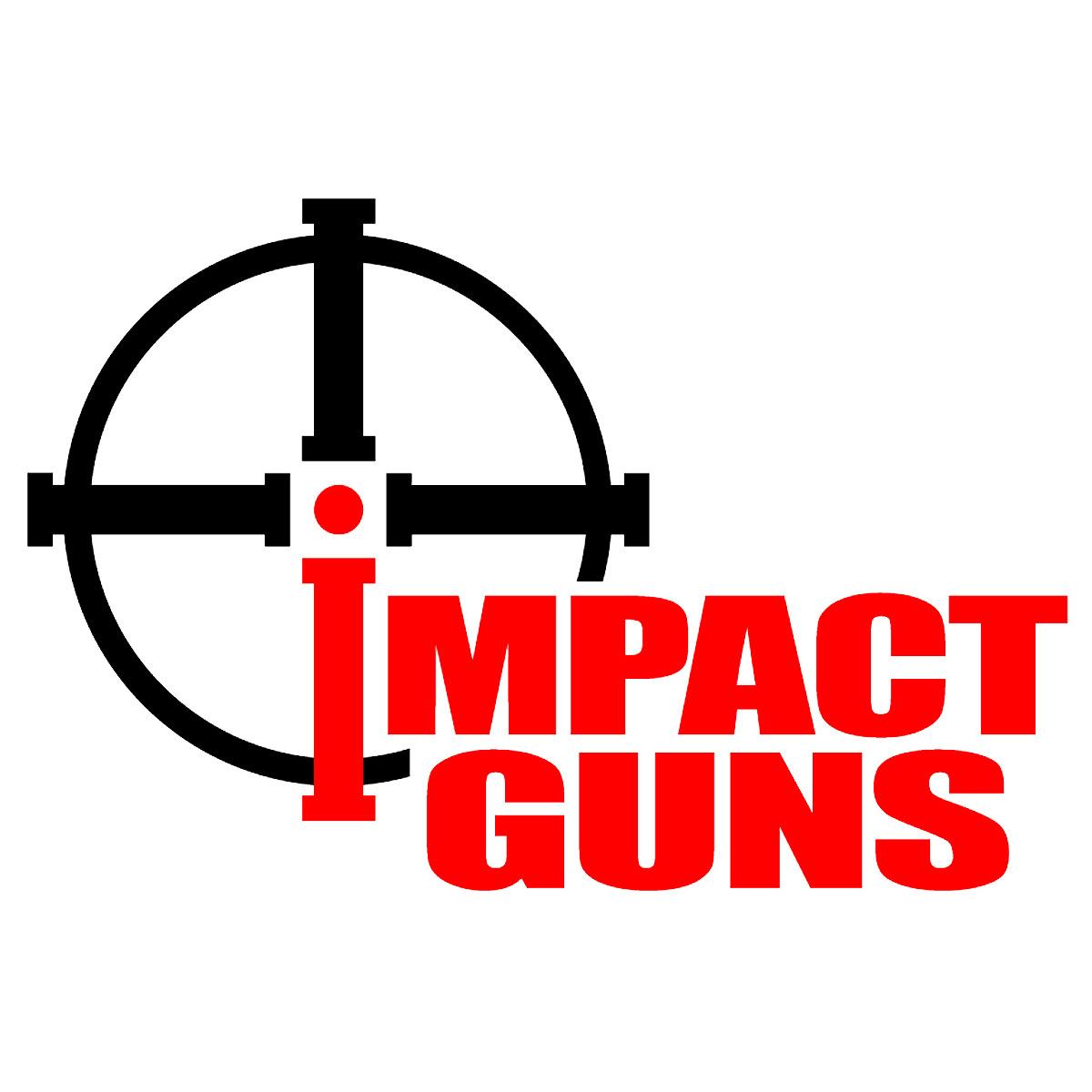 Impact Guns - ad image