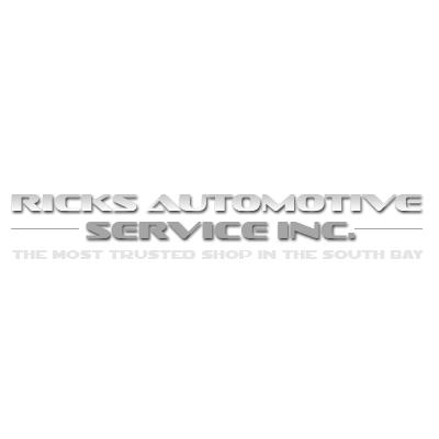 Ricks Automotive