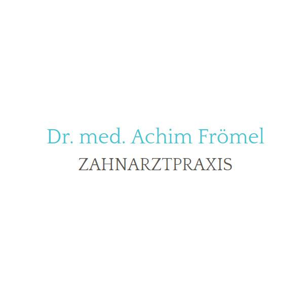 Bild zu Zahnarztpraxis Dr. med. Achim Frömel in Zeitz