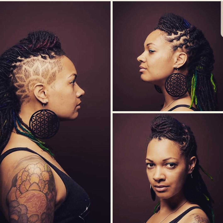 Natural Hair Salons Renton Wa