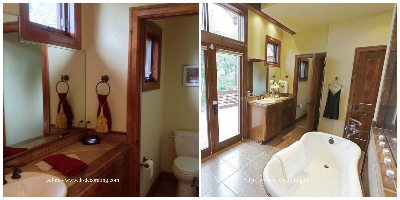 tk decorating home staging llc in divide co 80814. Black Bedroom Furniture Sets. Home Design Ideas