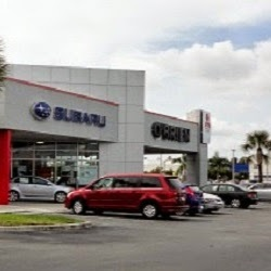 O'Brien Subaru of Fort Myers
