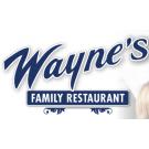 Wayne's Family Restaurant - Oconto, WI - Restaurants