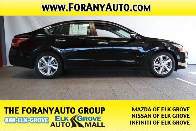Houston Nissan Dealerships >> Nissan of Elk Grove in Elk Grove, CA - 866-927-8058