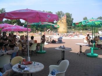 Reynaertland Zwembad