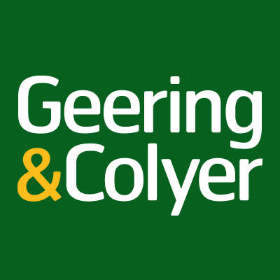 Geering & Colyer Estate Agents Kearsney