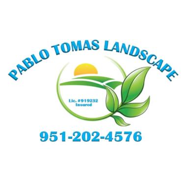 Pablo Tomas Landscape