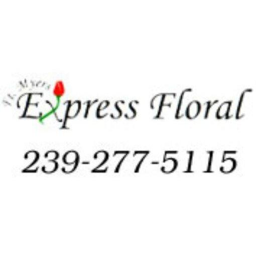 Ft Myers Express Floral