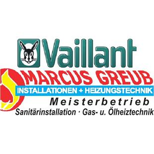 Marcus Greub Installations & Heizungsbaubetrieb