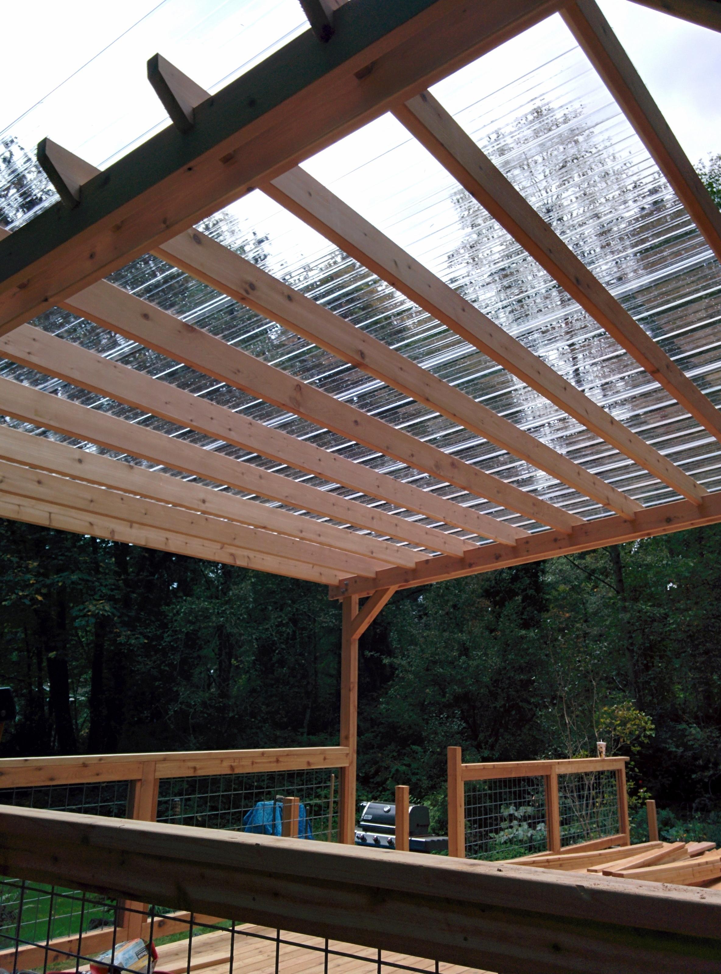 Heilman Deck And Fence Bothell Washington Wa