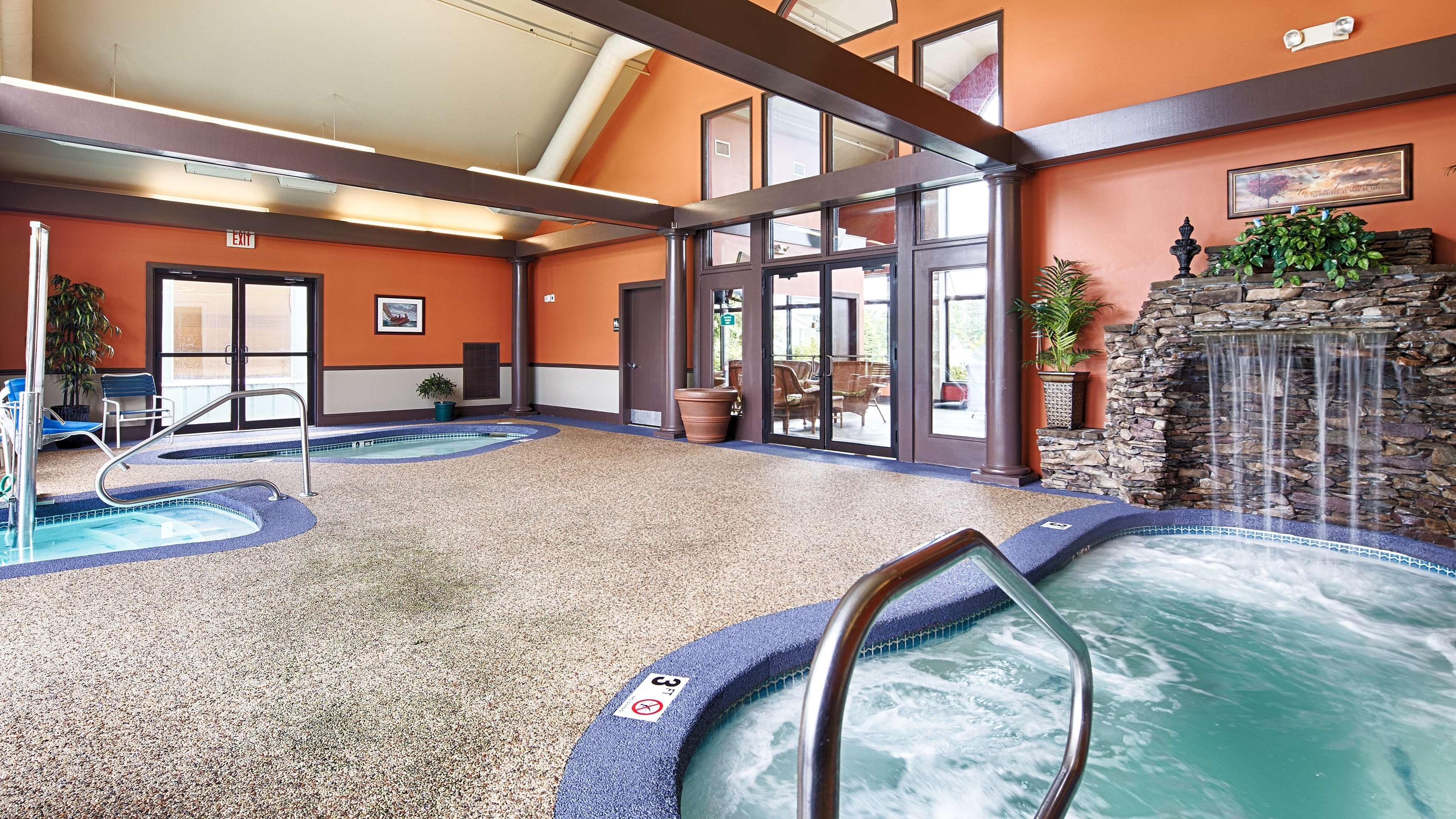 Hotel And Spa Near Portland Maine