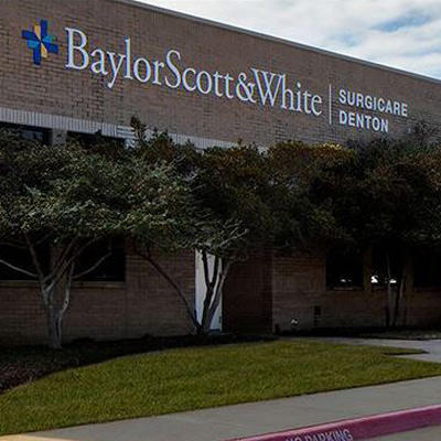 Baylor Scott & White Surgicare - Denton