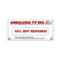 Andalusia TV Inc. - Bensalem, PA 19020 - (844)850-9089 | ShowMeLocal.com