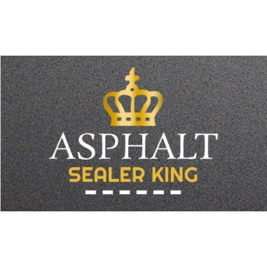Asphalt Sealer King