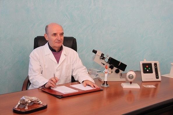 Tarantello Dr. Rossano e Antonio Oculisti
