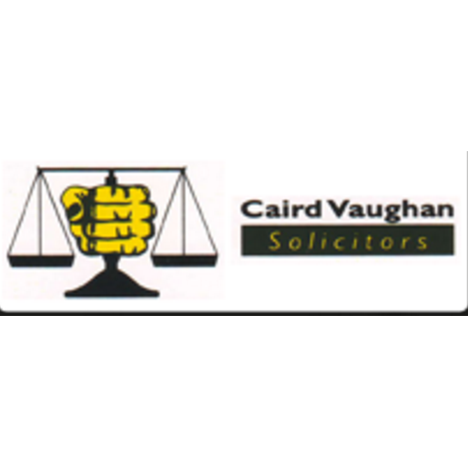 Caird Vaughan Solicitors - Dundee, Angus DD1 1RL - 01382 229399 | ShowMeLocal.com