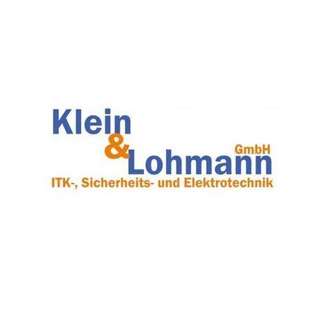 Klein & Lohmann GmbH  ITK-, Sicherheits- und Elektrotechnik