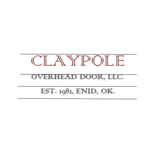 Claypole Overhead Door LLC - Enid, OK - Windows & Door Contractors