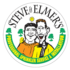 Steve & Elmer's Sprinklers Installation & Service