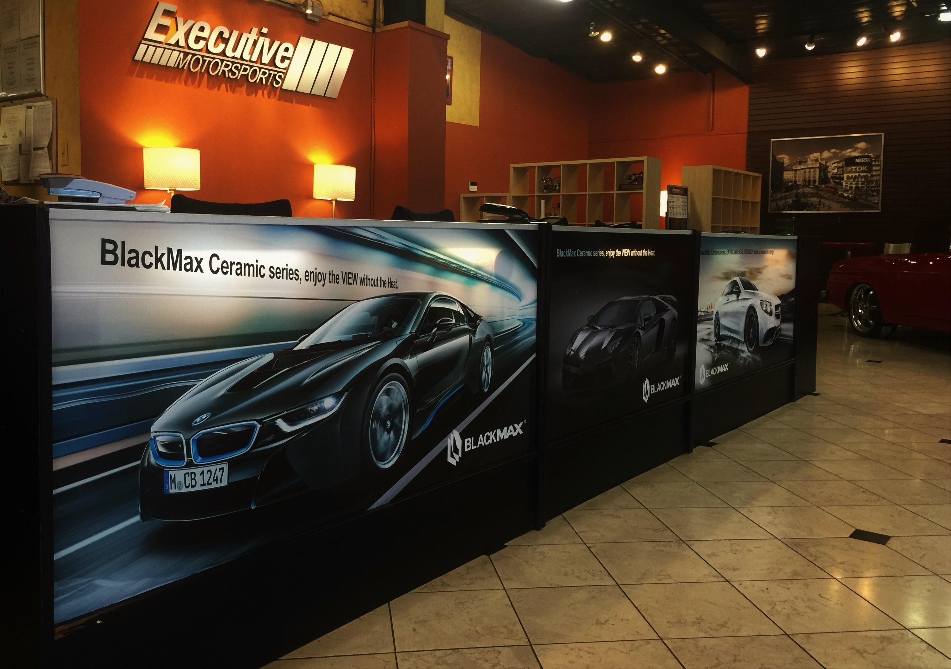 Executive Motorsports In Houston Tx 77055