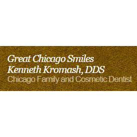 Great Chicago Smiles – Kenneth Kromash, DDS