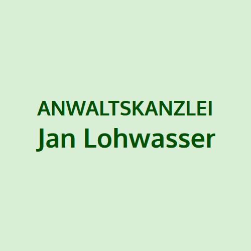Bild zu Rechtsanwalt Jan Lohwasser in Meerane